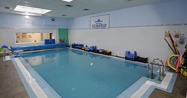 Instalaciones oceanic centro de agua zamora for Piscina zamora